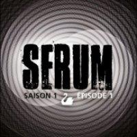 """""""Sérum"""", saison 1 - épisode 1, Henri LOEVENBRUCK et Fabrice MAZZA"""