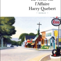 """La Vérité sur l'Affaire Harry Quebert"", Joël DICKER"