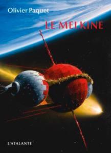 """""""Le Melkine"""", Olivier PAQUET"""