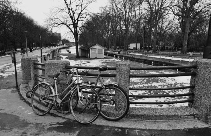 Lille - Pont de la Citadelle - 15/03/2013