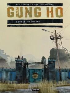 Gung Ho couverture