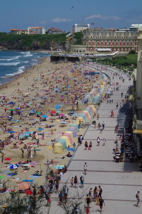 Biarritz été 2013