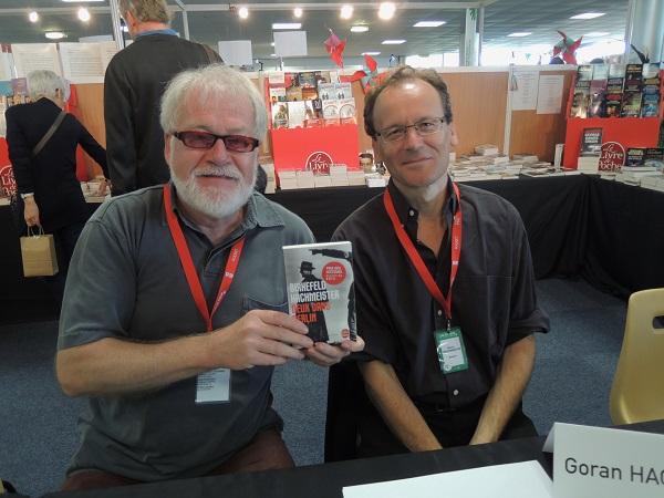Richard Birkefeld et Göran Hachmeister