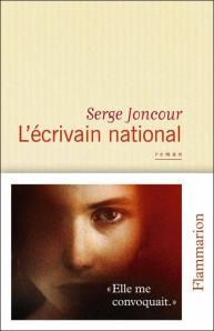 écrivain national