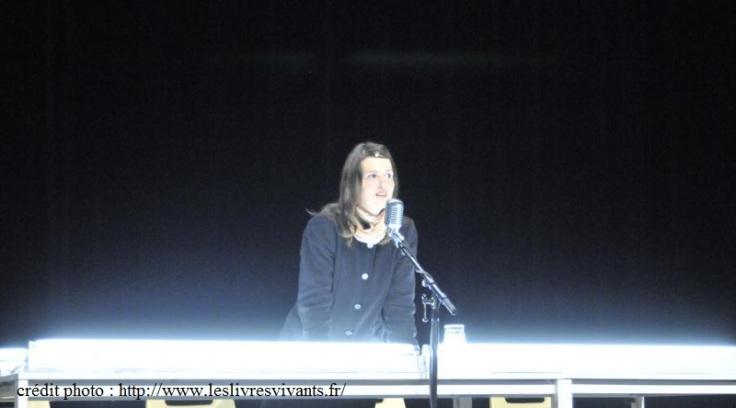 Laetitia Andrieu