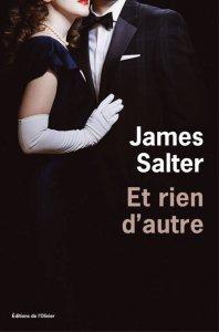 rien d'autre James Salter