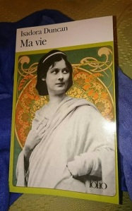 Isadora couverture