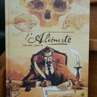 """""""L'Aliéniste"""", Fábio Moon et Gabriel Bá"""