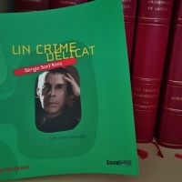 """Un crime délicat"", Sérgio SANT'ANNA"