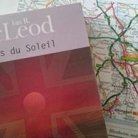 """""""Les îles du Soleil"""", Ian R. MacLeod"""