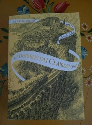 Disparus Clairdelune