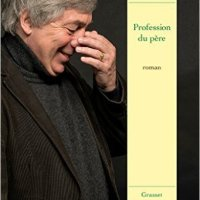 """Profession du père"", Sorj CHALANDON"