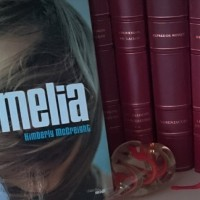"""Amelia"", Kimberly McCreight"