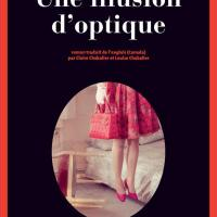 """Une illusion d'optique"", Louise PENNY"