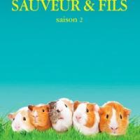 """""""Sauveur & fils - saison 2"""", Marie-Aude MURAIL"""