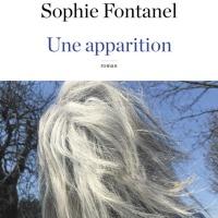 """""""Une apparition"""", Sophie FONTANEL"""
