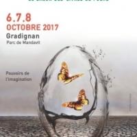 """""""mon"""" Salon Lire en poche à Gradignan (édition 2017)"""