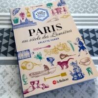 """""""Paris au siècle des Lumières"""", Arlette FARGE"""
