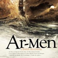 """""""Ar-Men"""", Emmanuel LEPAGE"""