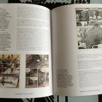 """""""COMICS, Une histoire de la BD, de 1968 à nos jours"""", Dan MAZUR et Alexander DANNER"""