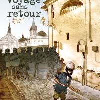 """""""Un voyage sans retour"""", Gaspard NJOCK"""