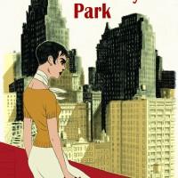 """""""Gramercy Park"""", Timothée DE FOMBELLE et Christian CAILLEAUX"""