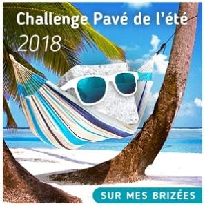 Challenge Pavé de l'été : plus que 15 jours !