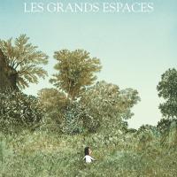 """""""Les grands espaces"""", Catherine MEURISSE"""