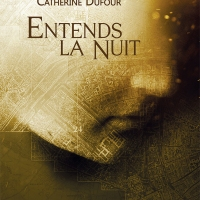 """""""Entends la nuit"""", Catherine DUFOUR"""