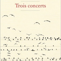 """Trois concerts"", Lola GRUBER"