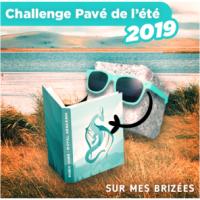 Récapitulatif Challenge Pavé de l'été 2019