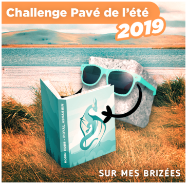 pavé 2019 GM or