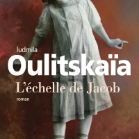 """L'échelle de Jacob"", Ludmilla OULITSKAIA"