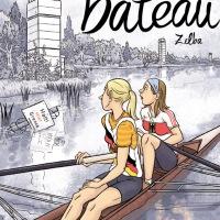 """Coup de cœur pour """"Dans le même bateau"""", de ZELBA !"""