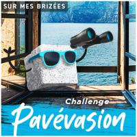 Lancement du Challenge Pavévasion !