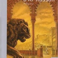 """""""Les lions d'Al-Rassan"""", Guy Gavriel KAY"""