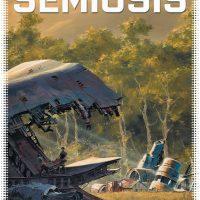 """""""Semiosis"""", Sue BURKE"""
