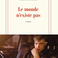 """Le monde n'existe pas"", Fabrice HUMBERT"