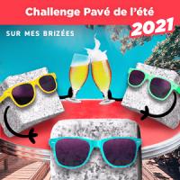 Challenge Pavé de l'été 2021 : BILAN !