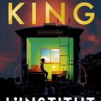"""Où je lis Stephen KING (épisode 1/2) : """"L'Institut"""""""
